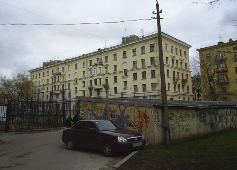 Московский пр.149Б