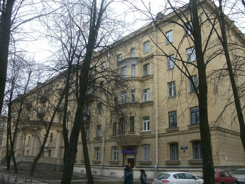 Московский пр.151А