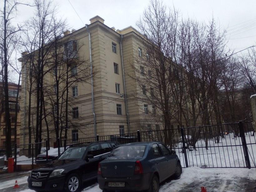 ул. Севастьянова 10