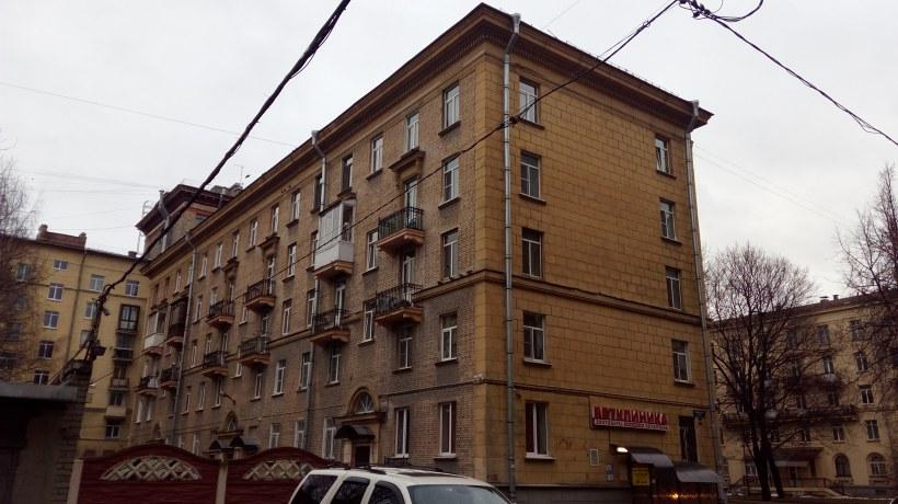 Московский пр. 206к1