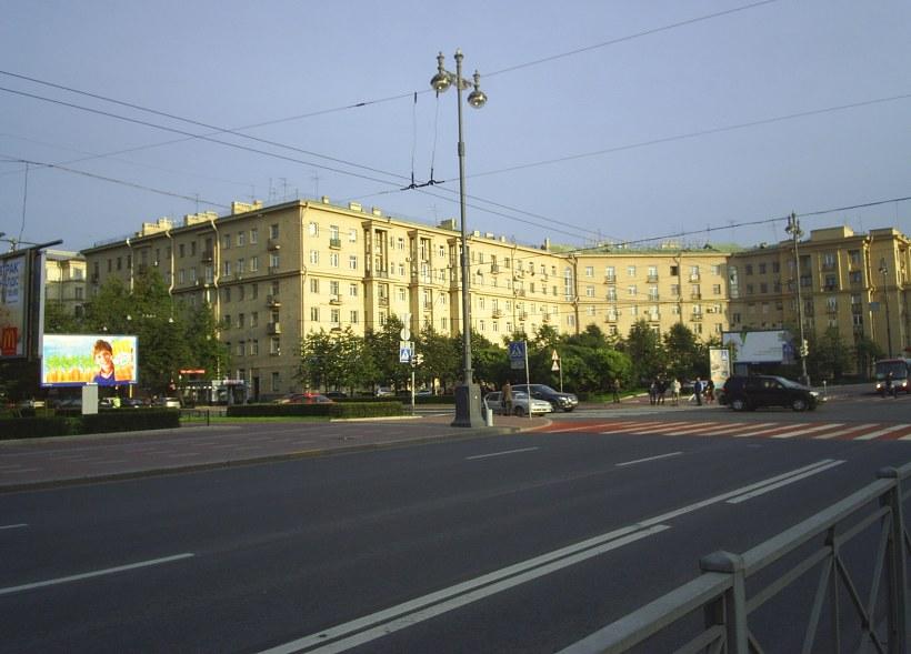 Московски пр. 198