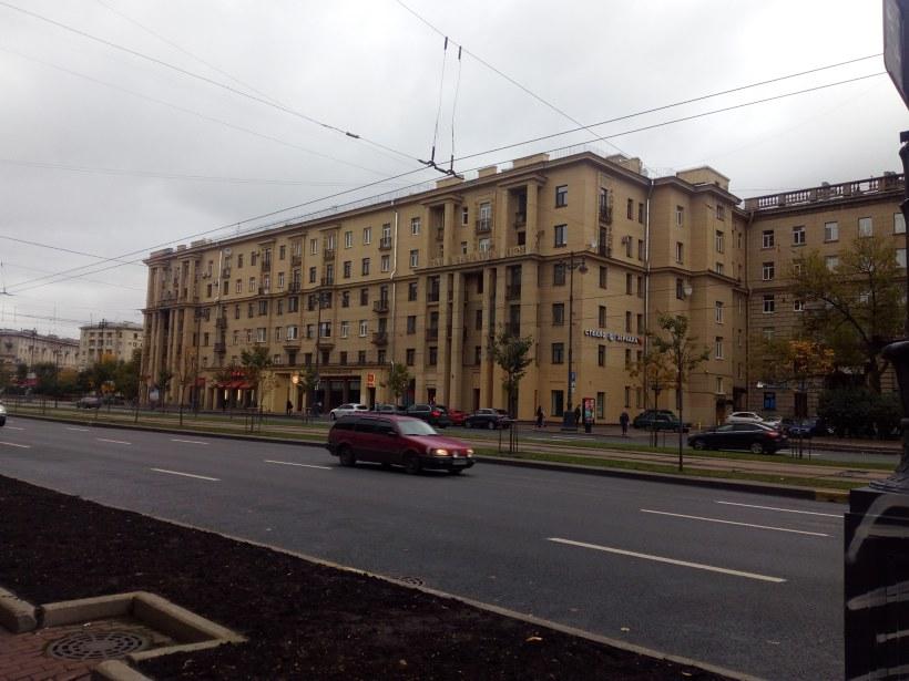 Московски пр. 200