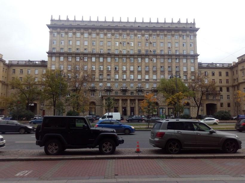 Московски пр. 202к1