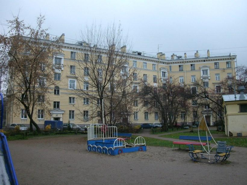 ул. Победы 12