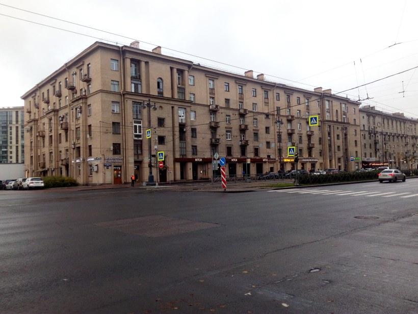 Московский пр 179