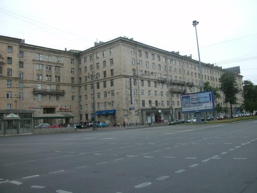 Московский пр 189
