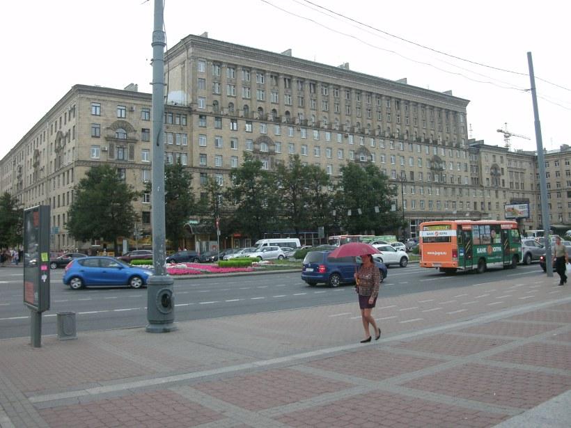 Московский пр 191
