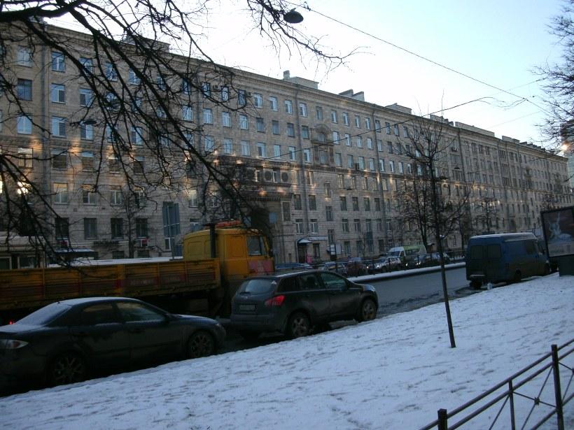 Ленинский пр. 161