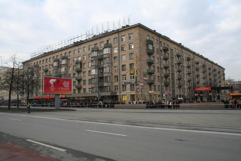 Московский пр 197
