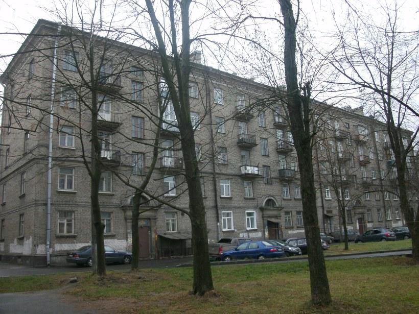 Заводская ул. 2