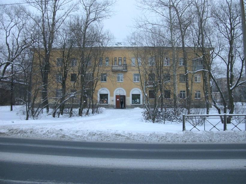 Загородная ул. 44к1