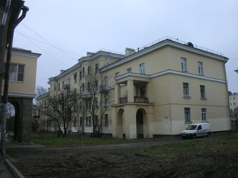 Школьная ул. 5