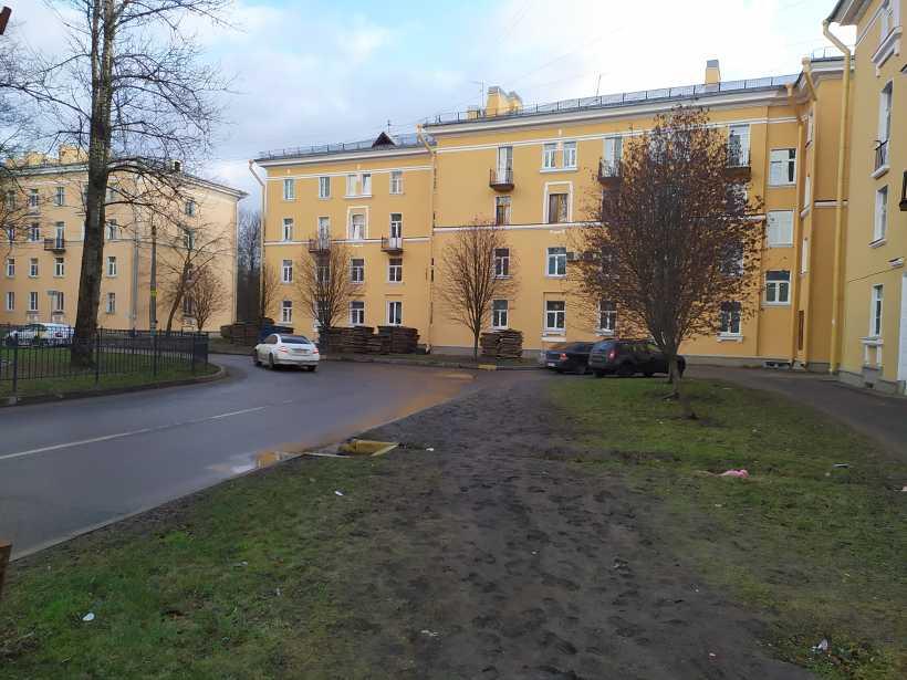 Центральная ул. 7