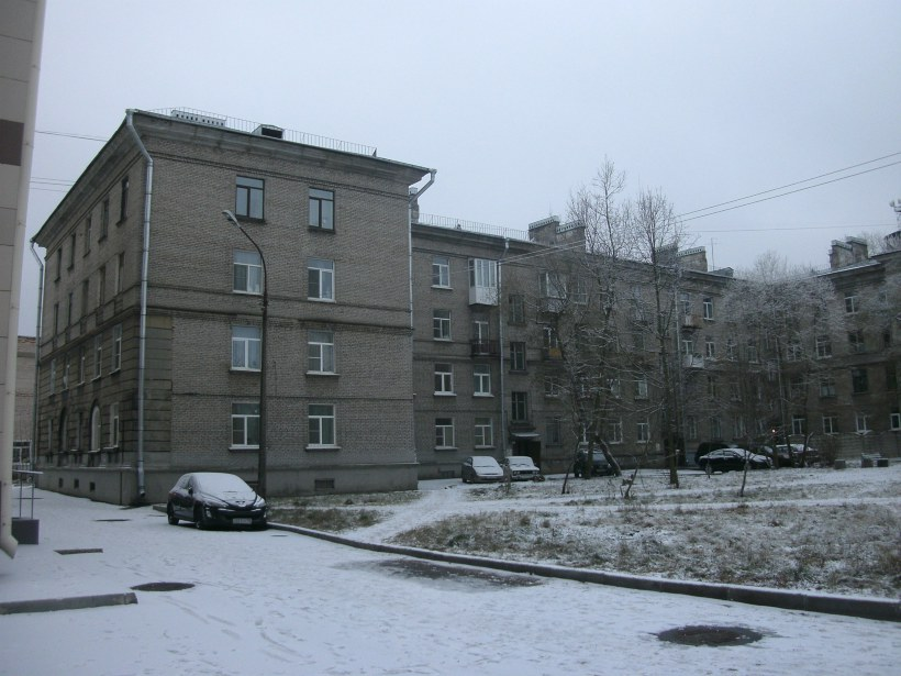 Пушкинская ул. 8