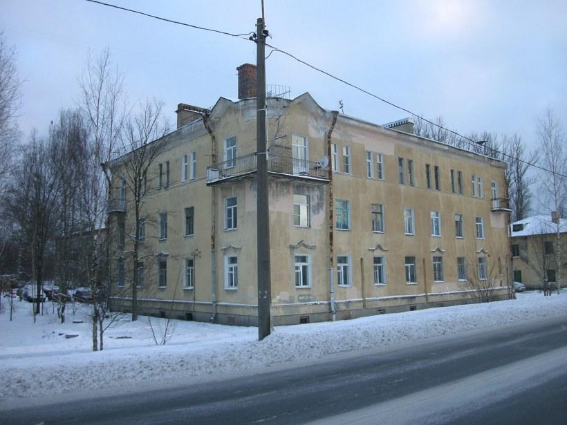 Загородная ул. 57