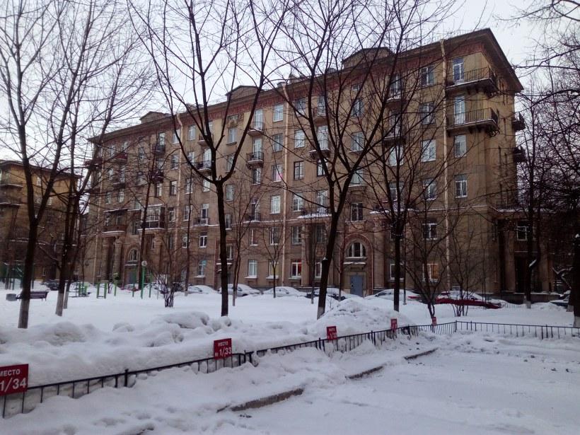 Московский пр. 172к2