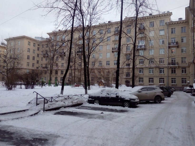 ул. Решетникова 9