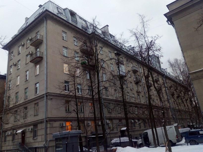 ул. Севастьянова 14