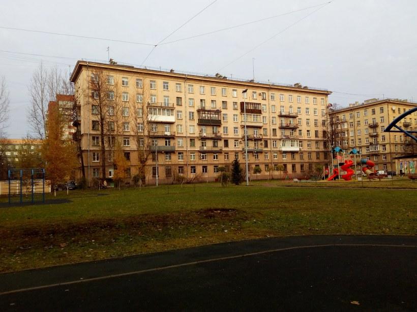 ул. Фрунзе 25