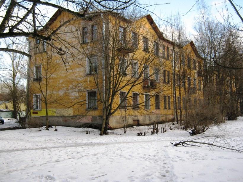 Дачный пр. 23к6