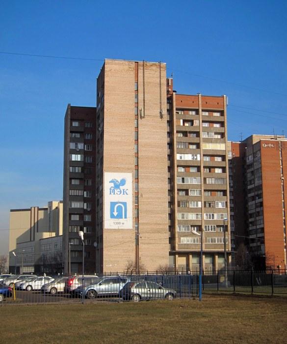 Дальневосточный пр. 24