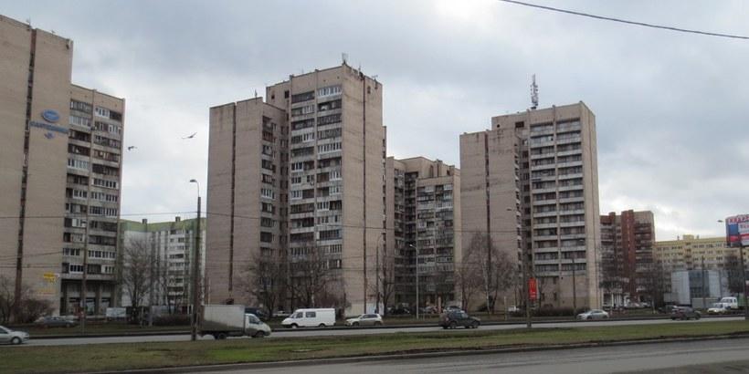 пр. Маршала Жукова 20