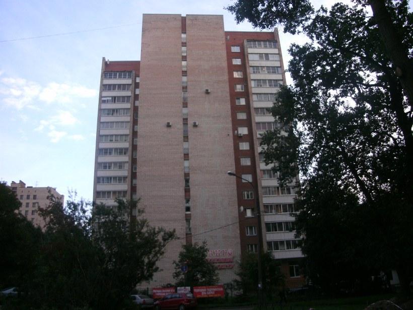 пр. Пархоменко 39