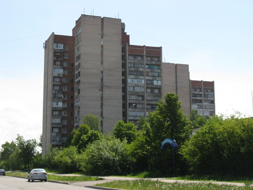 Загребский бульвар 43
