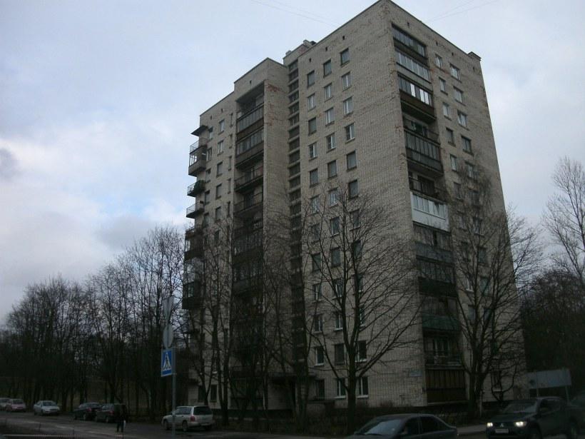 Ланское шоссе 71