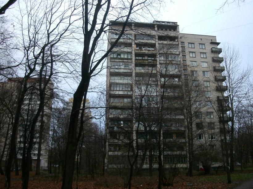 пр. Пархоменко 43
