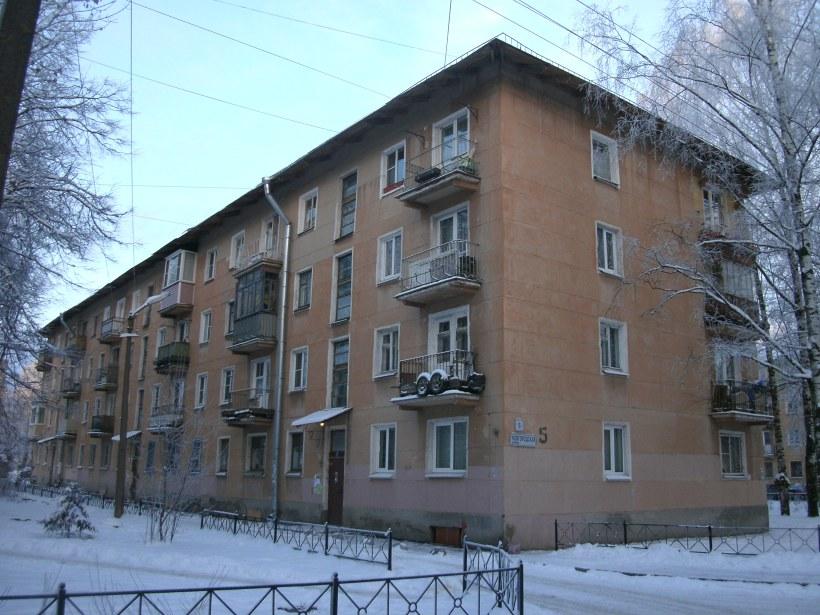 Новгородская ул. 5
