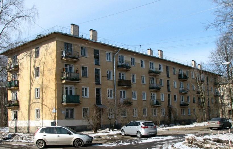Новгородская ул. 7
