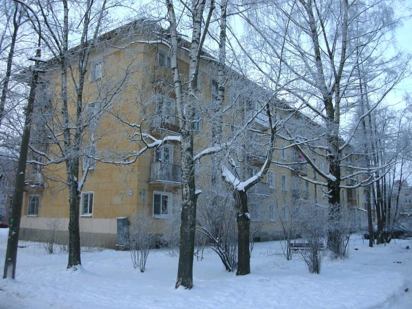 Новгородская ул. 11