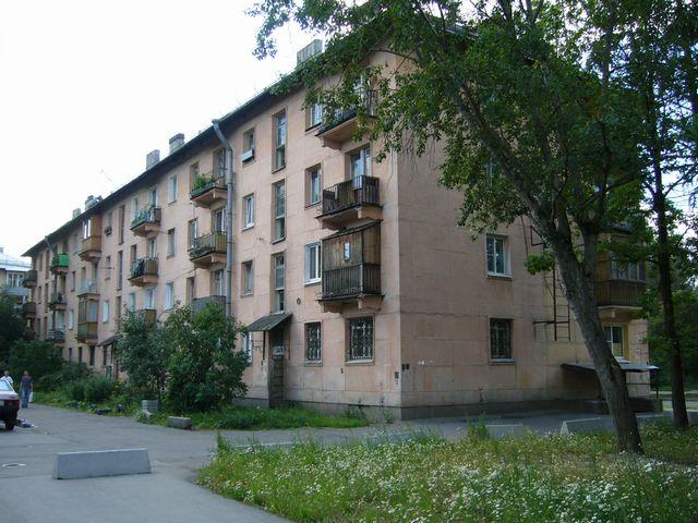 ул. Танкиста Хрустицкого 92