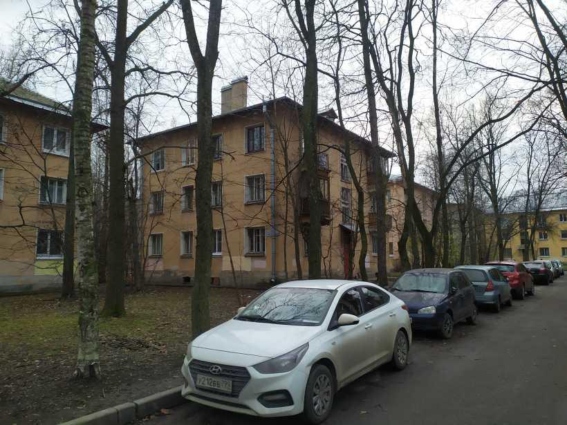 ул. Танкиста Хрустицкого 88