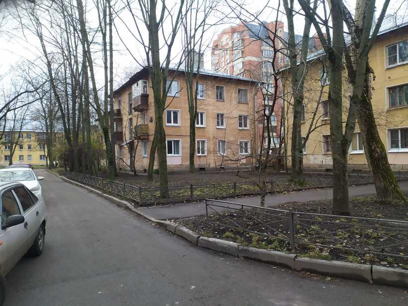 ул. Танкиста Хрустицкого 68