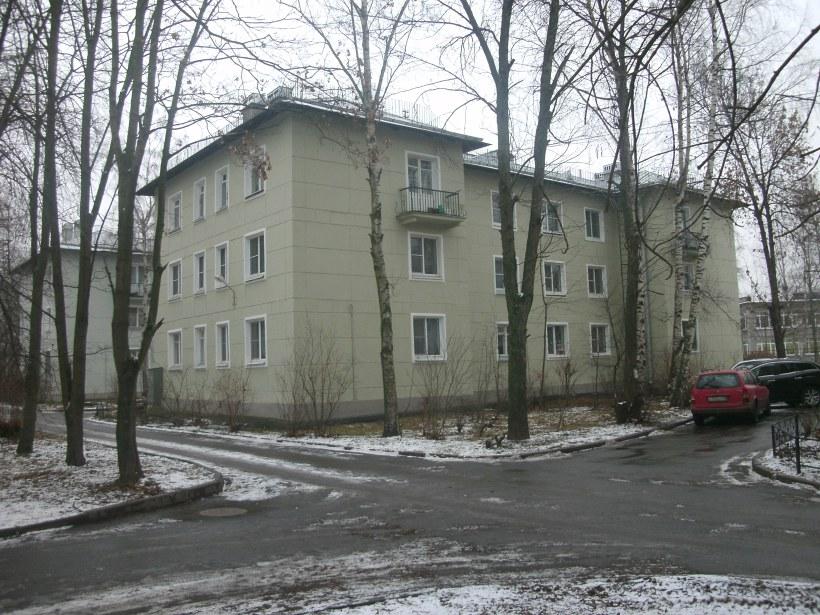 Пушкинская ул.16
