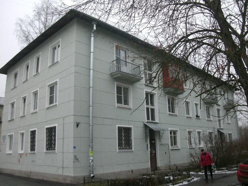 Пушкинская ул.18