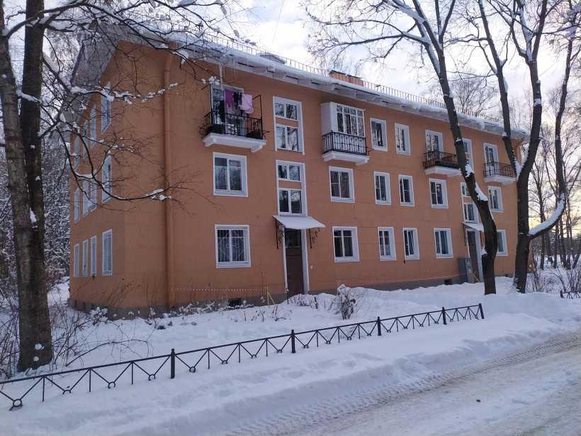Новгородская ул. 2