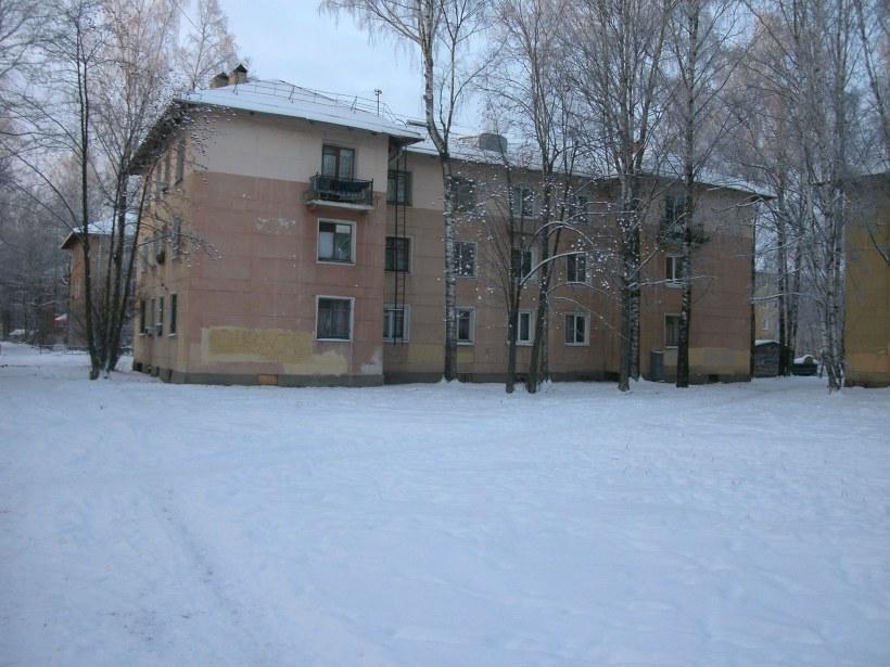Новгородская ул. 12к1