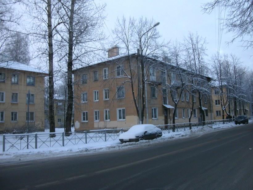 Тверская ул. 17