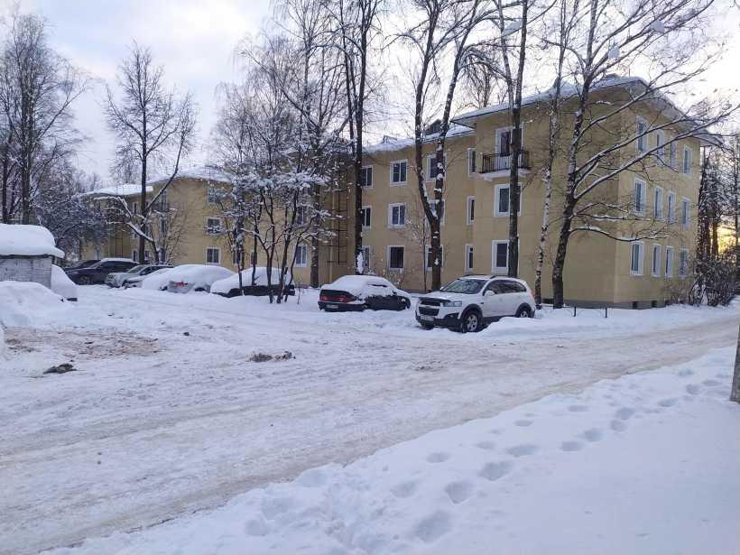 Красная ул. 16