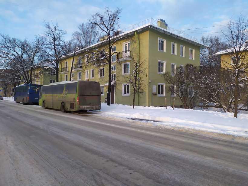 Красная ул. 22