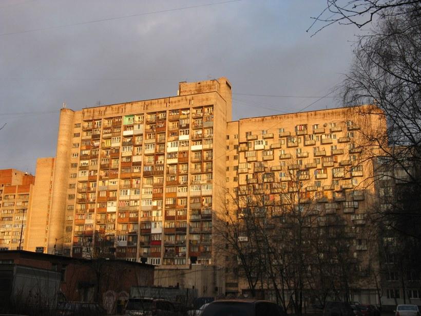 Загребский бульвар 21