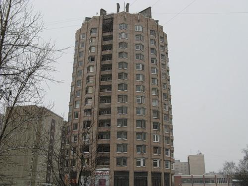 Купчинская ул. 28к2