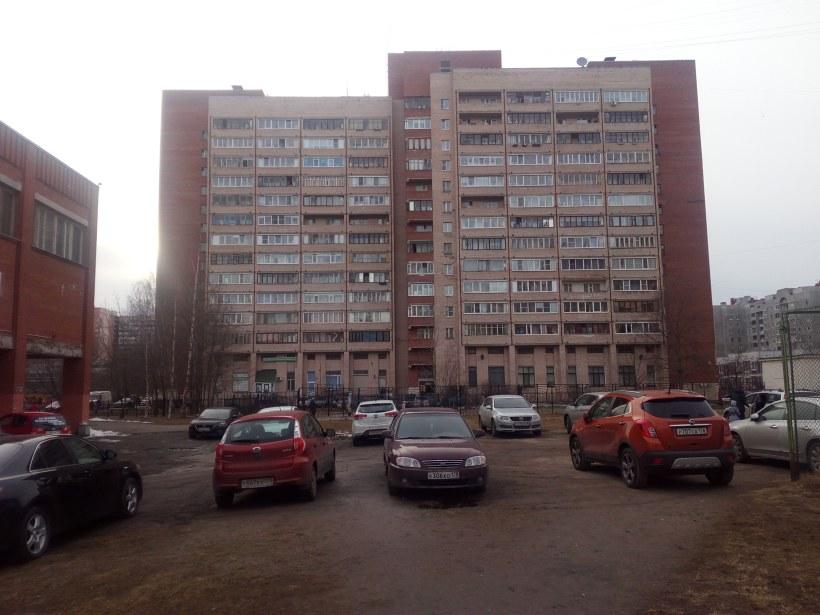Ленинский пр. 97к3
