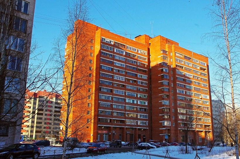 ул. Руднева 25