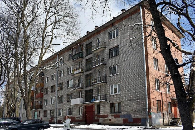 пр. Пархоменко 45