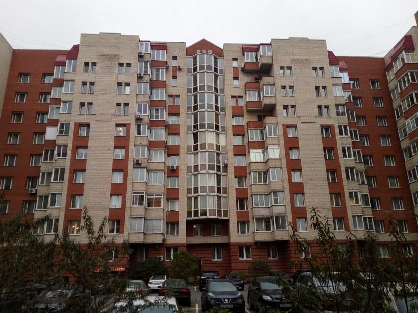 Будапештская ул. 8к6