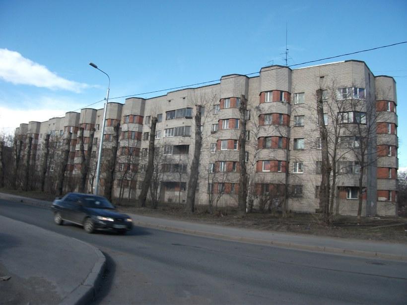 Волковский пр. 110
